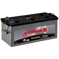 A-mega 5 Premium 190Ah-1200Aen L+