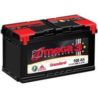 A-mega 3 Standard 100Ah-850A(en) R+