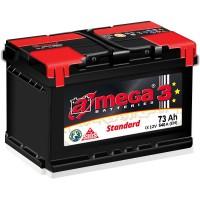 A-mega 3 Standard 73Ah-640Aen (h-175) R+