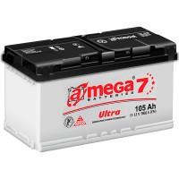A-mega 7 Ultra 105Ah-960Aen R+