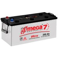 A-mega 7 Ultra 200Ah-1350Aen L+