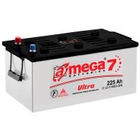 A-mega 7 Ultra 225Ah-1400Aen L+