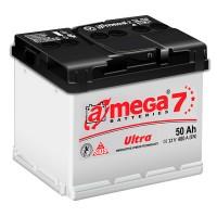A-mega 7 Ultra 50Ah-480Aen R+