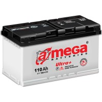 A-mega 7 Ultra Plus 110Ah-1000Aen R+