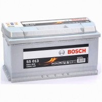 Bosch S5 (S5 013) 6 CT-100Ah-830A(en) (0) R+