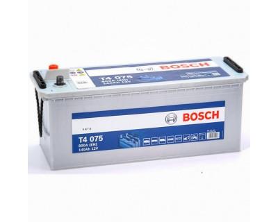 Bosch T4 HD (T4 075) 6 CT-140Ah-800A(en) (3) L+ - фото 1