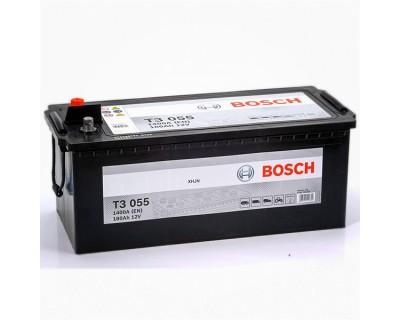Bosch T3 Truck (T3 055) 6 CT-180Ah-1400A(en) (3) L+ - фото 1
