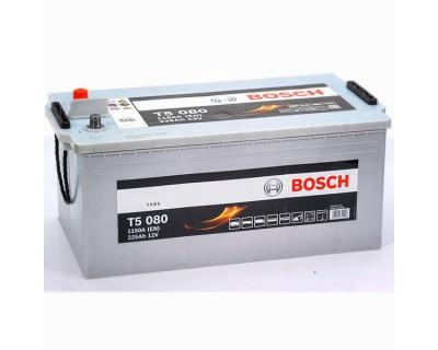 Bosch T5 HDE (T5 080) 6 CT-225Ah-1150Aen (3) L+ - фото 1