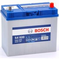 Bosch S4 (S4 020) 6 CT-45Ah-330A(en) Jis (0) R+