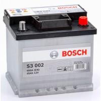 Bosch S3 (S3 002) 6 CT-45Ah-400A(en) (0) R+