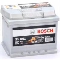 Bosch S5 (S5 001) 6 CT-52Ah-520A(en) h-175 (0) R+