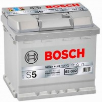 Bosch S5 (S5 002) 6 CT-54Ah-530A(en) (0) R+