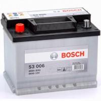 Bosch S3 (S3 006) 6 CT-56Ah-480A(en) (1) L+
