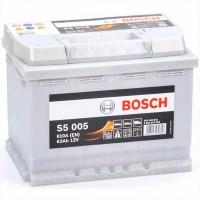 Bosch S5 (S5 005) 6 CT-63Ah-610A(en) (0) R+