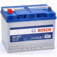 Bosch S4 (S4 027) 6 CT-70Ah-630A(en) Jis (1) L+