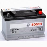 Bosch S3 (S3 007) 6 CT-70Ah-640A(en) h-175 (0) R+