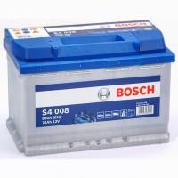 Bosch S4 (S4 008) 6 CT-74Ah-680A(en) (0) R+