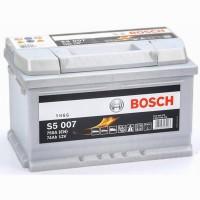 Bosch S5 (S5 007) 6 CT-74Ah-750A(en) h-175 (0) R+