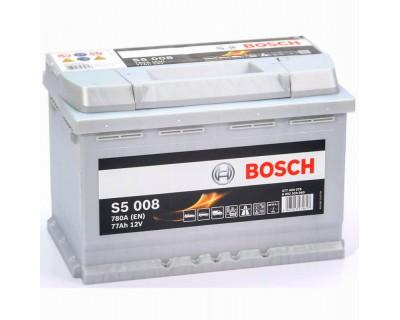 Bosch S5 (S5 008) 6 CT-77Ah-780A(en) (0) R+ - фото 1