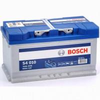 Bosch S4 (S4 010) 6 CT-80Ah-740A(en) h-175 (0) R+