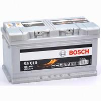Bosch S5 (S5 010) 6 CT-85Ah-800A(en) h-175 (0) R+