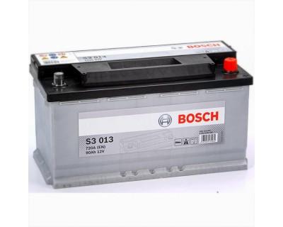 Bosch S3 (S3 013) 6 CT-90Ah-720A(en) (0) R+ - фото 1