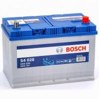 Bosch S4 (S4 028) 6 CT-95Ah-830A(en) Jis (0) R+