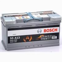 Bosch S5 AGM (S5 A13) 6 CT-95Ah-850A(en) (0) R+