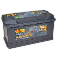 Centra Futura CA1000 (6 CT-100) 100Ah-900Aen R+