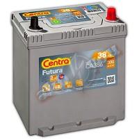 Centra Futura CA386 (6 CT-38) 38Ah-300Aen R+