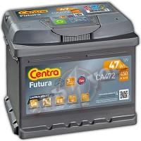 Centra Futura CA472 (6 CT-47)h-175 47Ah-450Aen R+