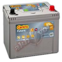 Centra Futura CA654 (6 CT-65) 65Ah-580Aen R+