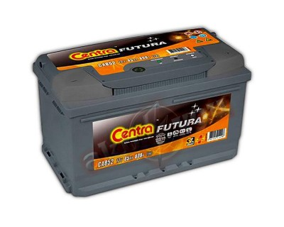 Centra Futura CA852 (6 CT-85) h-175 85Ah-800Aen R+ - фото 1