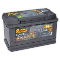 Centra Futura CA900 (6 CT-90) 90Ah-720Aen R+