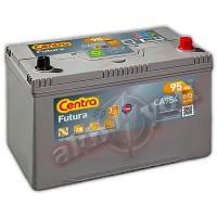 Centra Futura CA954(6 CT-95) 95Ah-800Aen R+