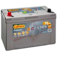 Centra Futura CA955(6 CT-95) 95Ah-800Aen L+
