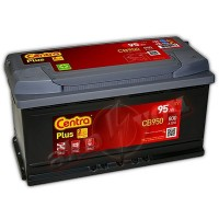 Centra Plus CB950 (6 CT-95) 95Ah-800Aen R+