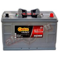 Centra Heavy Professional Power HDX CF1202 (6 CT-120) 120Ah-870Aen R+