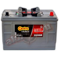 Centra Heavy Professional Power HDX CF1420 (6 CT-142) 142Ah-850Aen R+