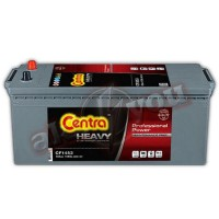 Centra Heavy Professional Power HDX CF1453 (6 CT-145) 145Ah-1050Aen L+