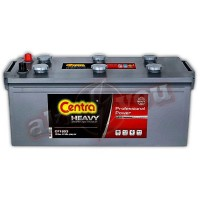Centra Heavy Professional Power HDX CF1853 (6 CT-185) 185Ah-1150Aen L+
