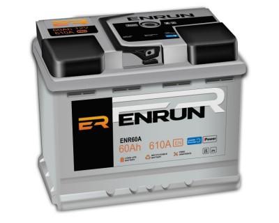 Enrun Standart 60Ah-610Aen L+ - фото 1