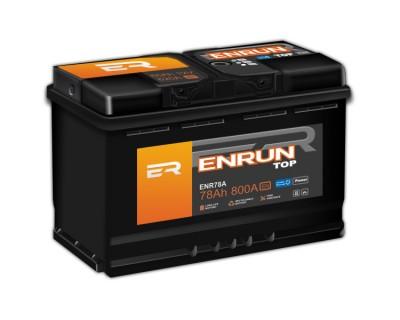 Enrun Top 78Ah-800Aen R+ - фото 1