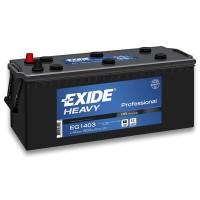 Exide Heavy Professional EG1403 (6 CT-140) 140Ah-800Aen L+