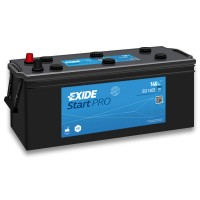 Exide Start Pro EG1403 6CT- 140Ah-800Aen L+