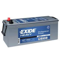 Exide Heavy Professional Power EF1453 (6 CT-145) 145Ah-900Aen L+
