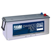 Fiamm Power Cube EHD A-140 640 102 095 (6 CT-140) 140Ah-950Aen L+