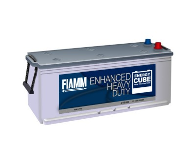 Fiamm Power Cube EHD A-140 640 102 095 (6 CT-140) 140Ah-950Aen L+ - фото 1