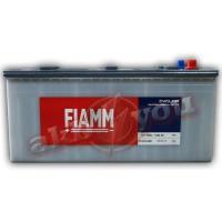 Fiamm Cyclop CX225-SHD 725 012 115 (6 CT-225) 225Ah-1150Aen L+