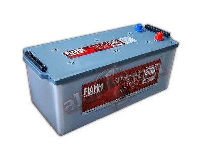 Fiamm Power Cube APC B-180 680 032 100 (6 CT-180) 180Ah-1000Aen L+ - фото 1